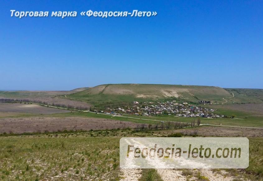 Феодосия Коктебель. Природный парк Гора Клеменьева - фотография № 9