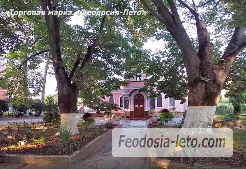 Экскурсия в Топловский монастырь - фотография № 9