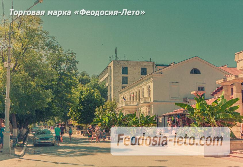 ПешеходнаяэкскурсияпоФеодосии - фотография № 9