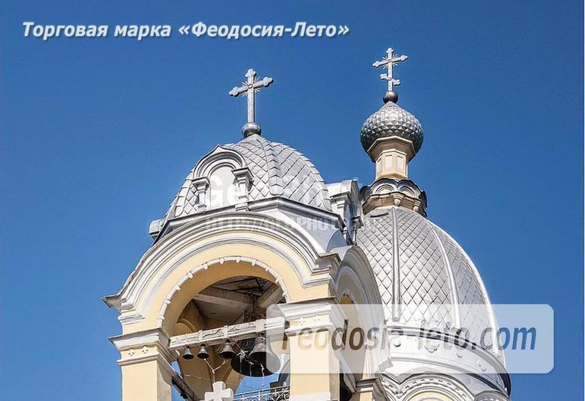 Казанский собор в Феодосии - фотография № 9