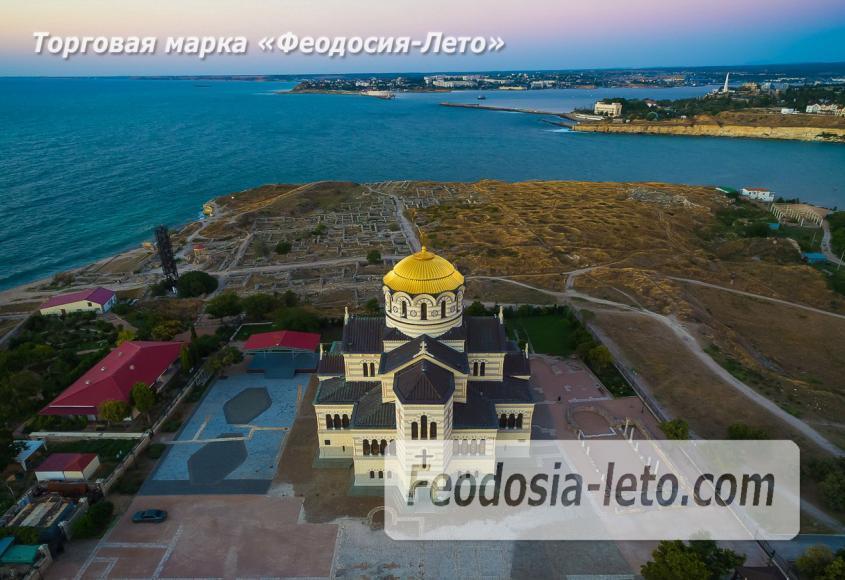 Индивидуальные экскурсии по Крыму из Феодосии на автомобиле - фотография № 19