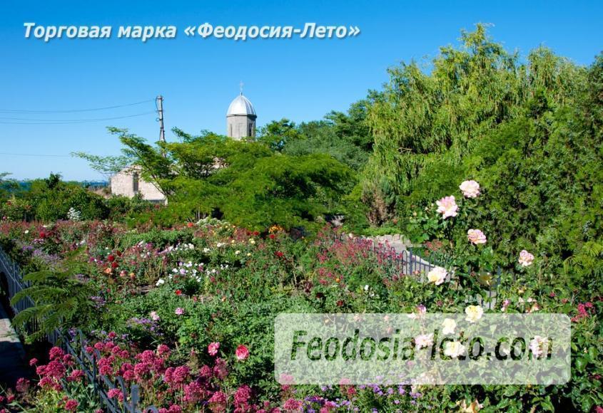 Экскурсия по Генуэзской крепости в г. Феодосия - фотография № 6