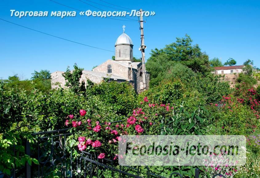 Экскурсия по Генуэзской крепости в г. Феодосия - фотография № 9