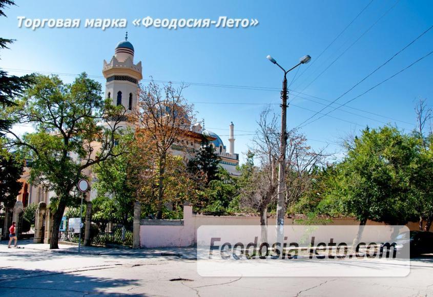 Проспект Айвазовского в Феодосии - фотография № 5