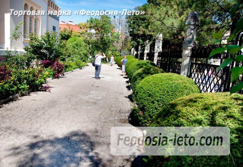 Феодосия проспект Айвазовского - фотография № 13