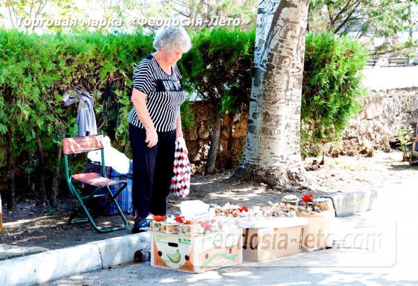 Отдых в Феодосии на проспекте Айвазовского - фотография № 32