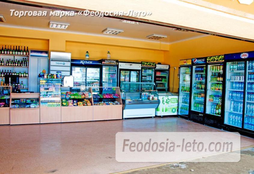 Отдых в Феодосии у моря на проспекте Айвазовского - фотография № 37