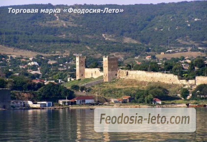 Фотографии города Феодосия - фотография № 14