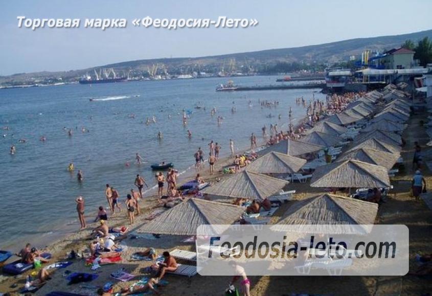 Фотографии города Феодосия - фотография № 22