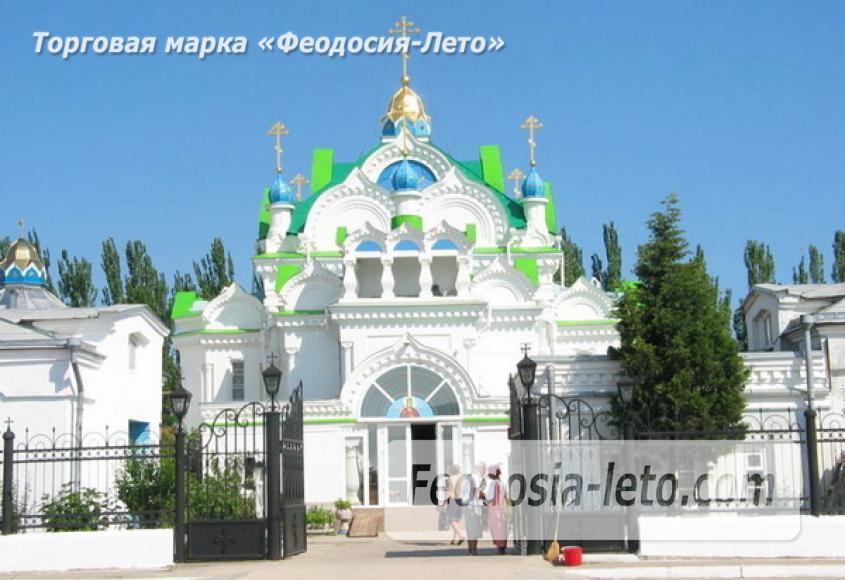 Фотографии города Феодосия - фотография № 25