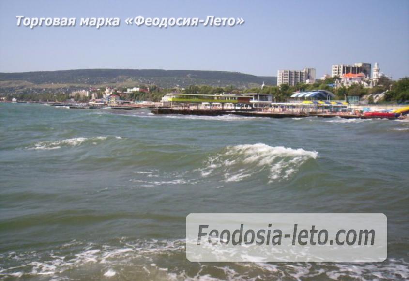 Фотографии города Феодосия - фотография № 26