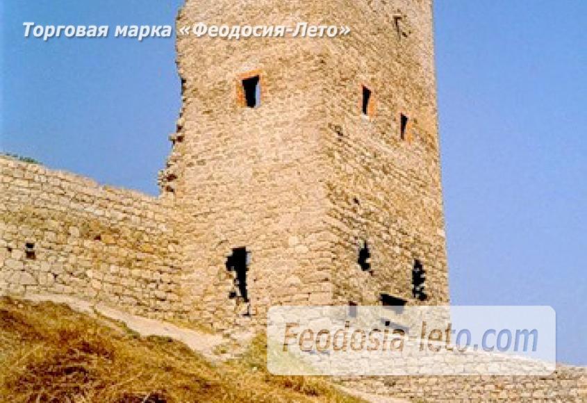 Фотографии города Феодосия - фотография № 31
