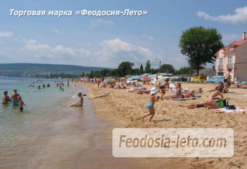 Фотографии города Феодосия - фотография № 5