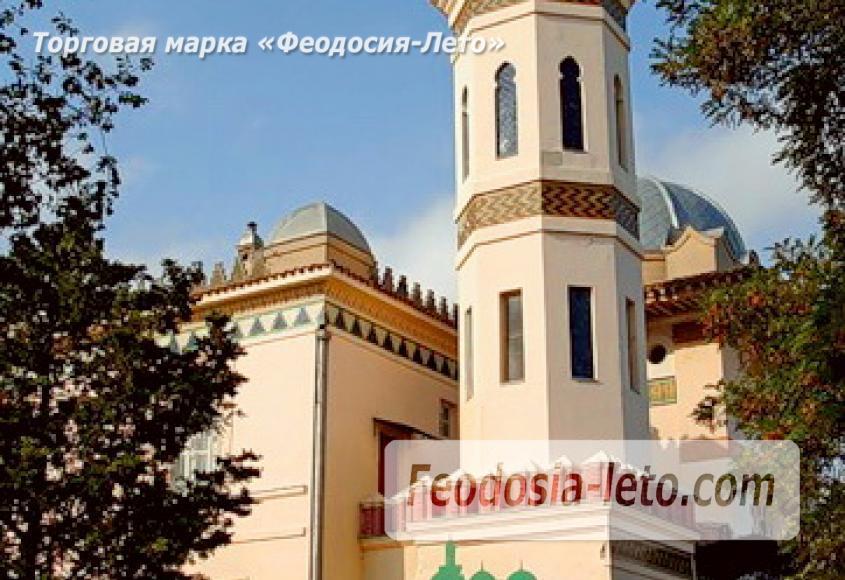 Фотографии города Феодосия - фотография № 36