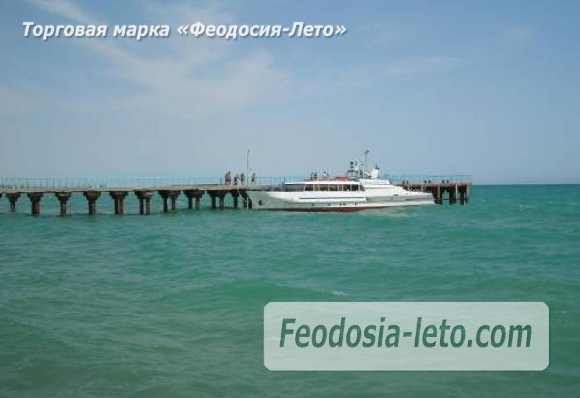 Фотографии города Феодосия - фотография № 6