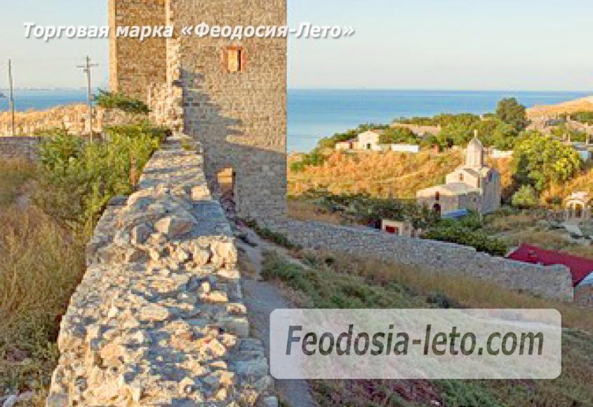 Фотографии города Феодосия - фотография № 43