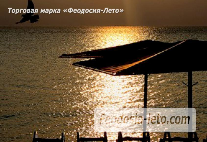 Фотографии города Феодосия - фотография № 44