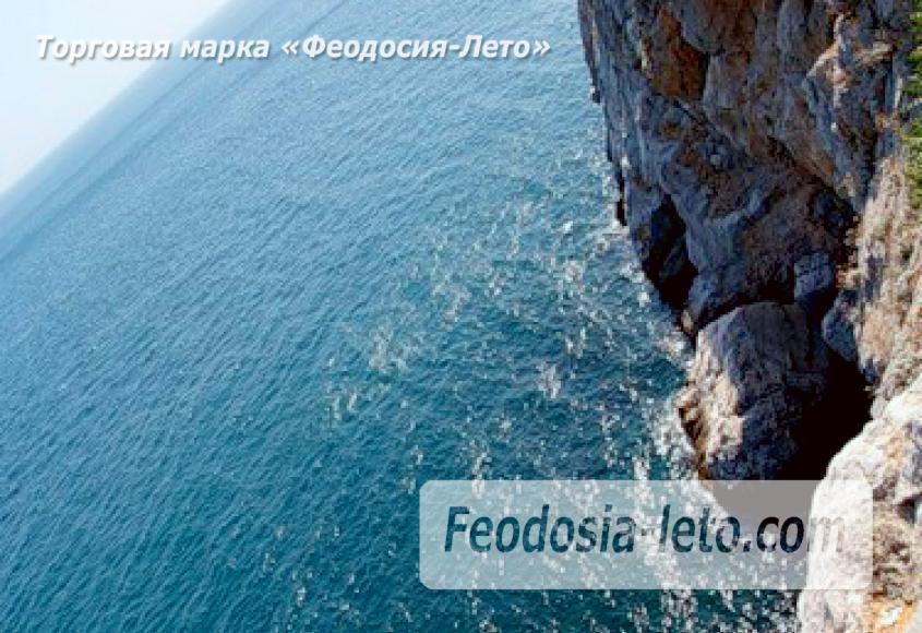 Фотографии города Феодосия - фотография № 54