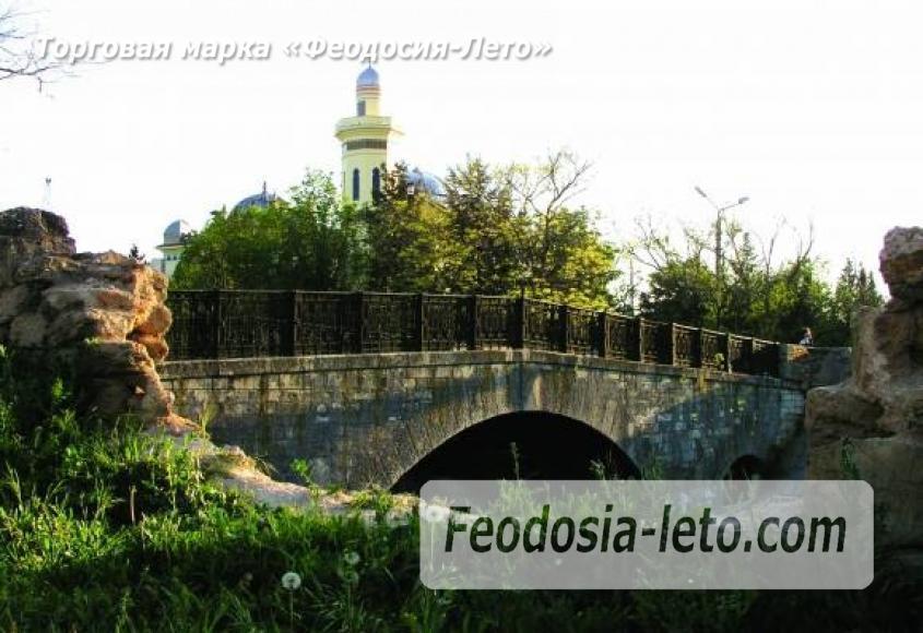 Фотографии города Феодосия - фотография № 61
