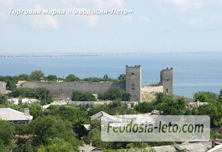 Фотографии города Феодосия - фотография № 8