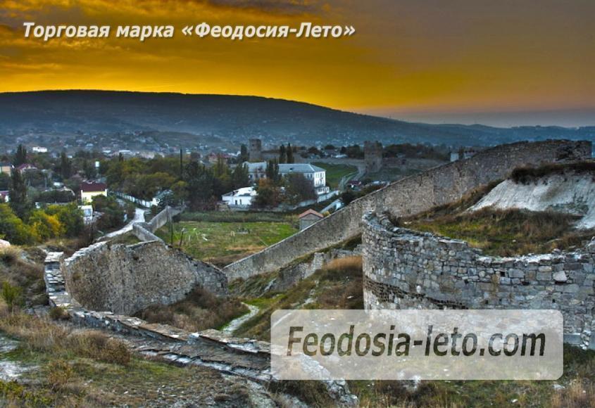 Фотографии города Феодосия - фотография № 63