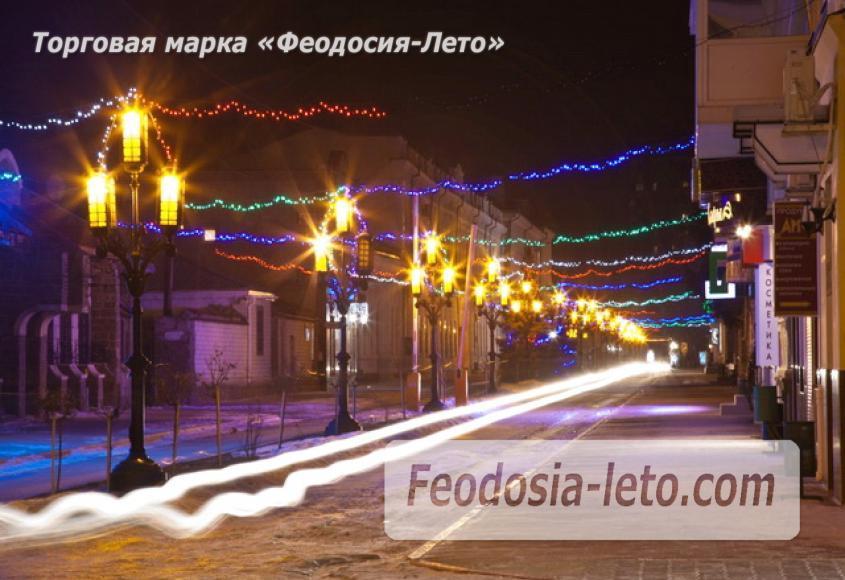 Фотографии города Феодосия - фотография № 64