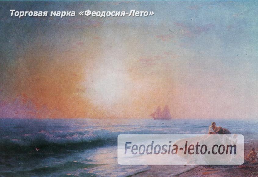 Галерея Айвазовского в Феодосии - фотография № 3