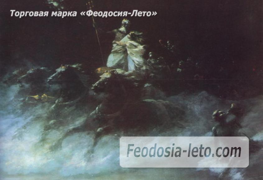 Галерея Айвазовского в Феодосии - фотография № 16