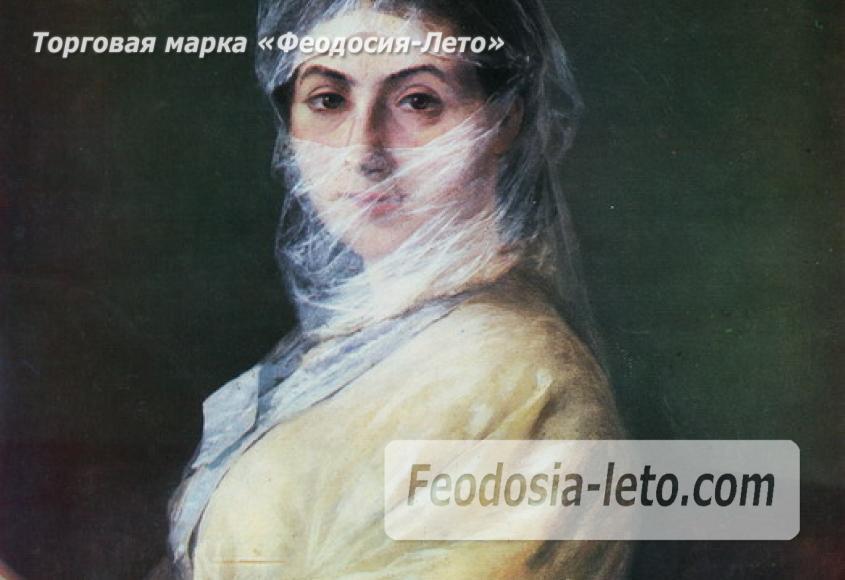 Галерея Айвазовского в Феодосии - фотография № 17
