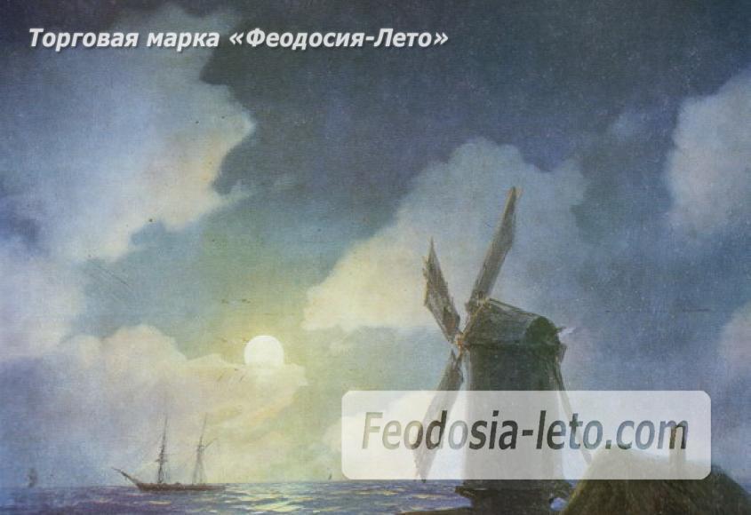 Галерея Айвазовского в Феодосии - фотография № 18