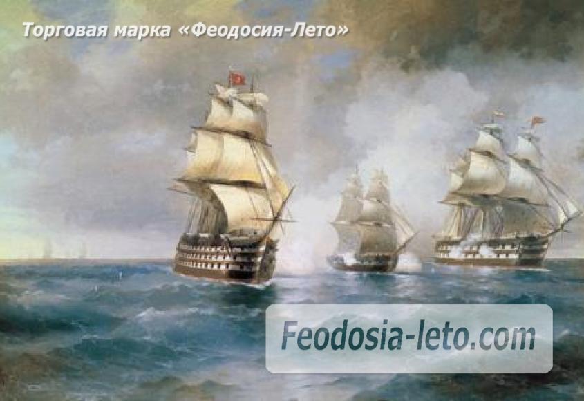 Галерея Айвазовского в Феодосии - фотография № 20