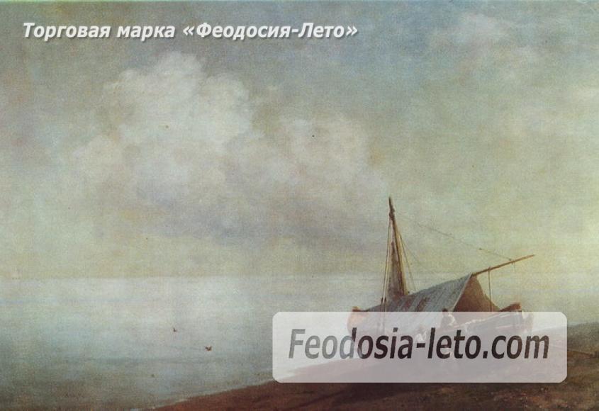 Галерея Айвазовского в Феодосии - фотография № 5
