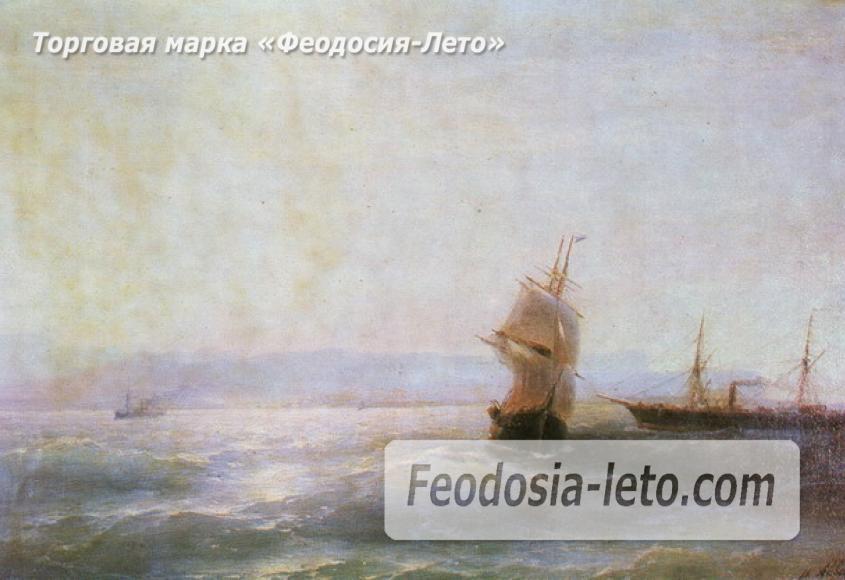 Галерея Айвазовского в Феодосии - фотография № 8