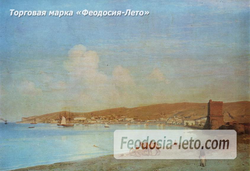 Галерея Айвазовского в Феодосии - фотография № 9