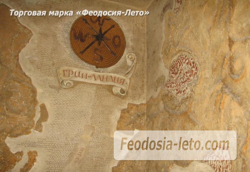 Музей Грина в Феодосии - фотография № 12