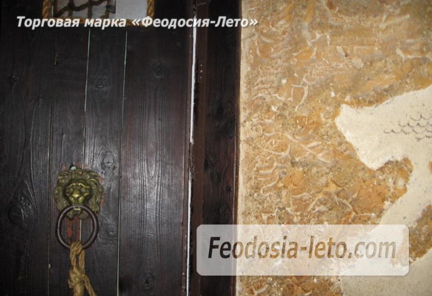 Музей Грина в Феодосии - фотография № 13
