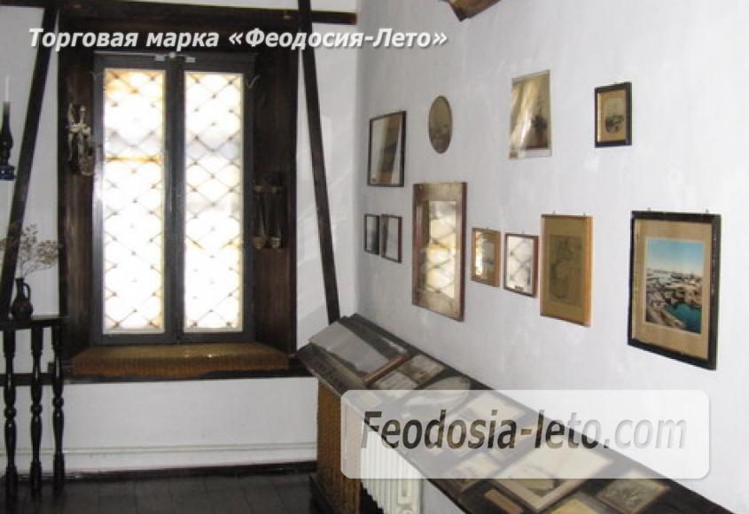 Музей Грина в Феодосии - фотография № 18