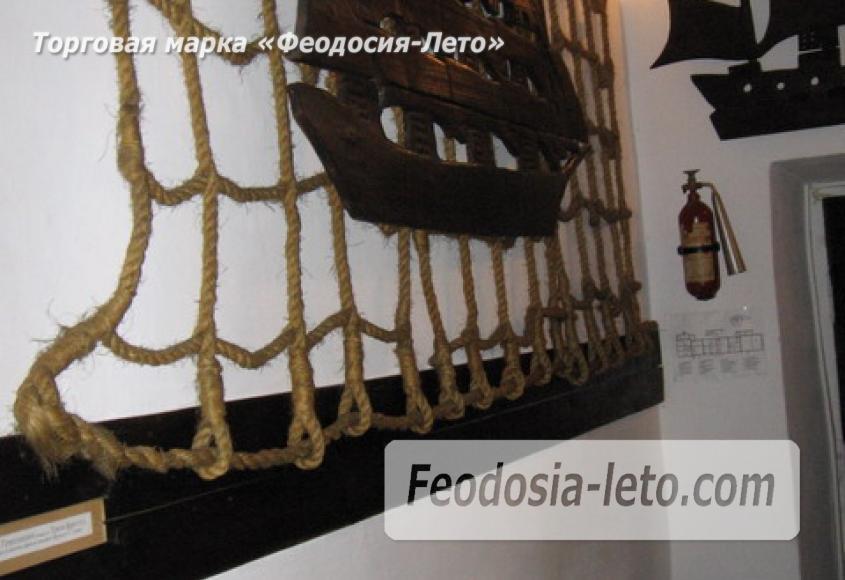 Музей Грина в Феодосии - фотография № 20