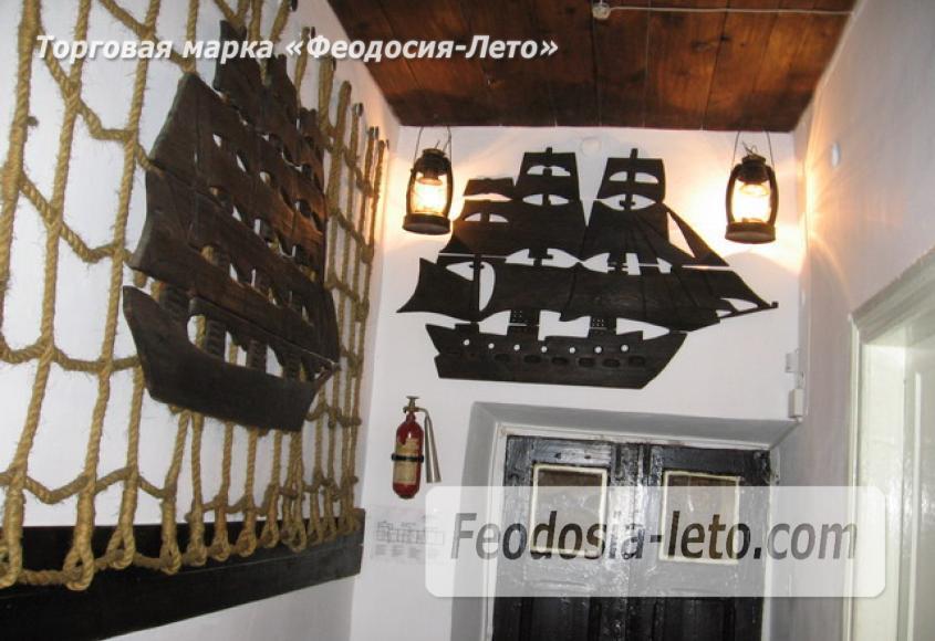 Музей Грина в Феодосии - фотография № 11