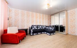 1-комнатная-студия рядом с медицинским центром Спектр