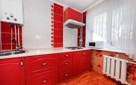 1-комнатная квартира в Феодосии на Динамо, улица Федько, 45
