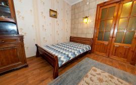 1-комнатная квартира в городе Феодосия,улица Вересаева, 4