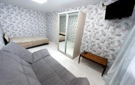 1-комнатная квартира в Феодосии на улице Советская, 13