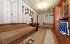 1-комнатная квартира в центре города Феодосия, улица Куйбышева, 13