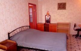 1-комнатная квартира в центре посёлка Приморский