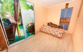 1-комнатный дом рядом с Динамо в городе Феодосия