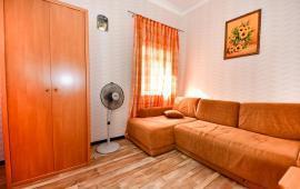 1-комнатный домик рядом с Генуэзской крепостью