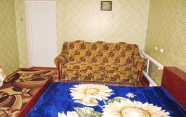 Приморский Феодосия жилье