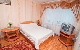 1 комнатная квартира в Феодосии, улица Куйбышева, 57