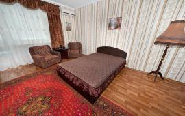 1 комнатная квартира в Феодосии, бульвар Старшинова, 8-Д